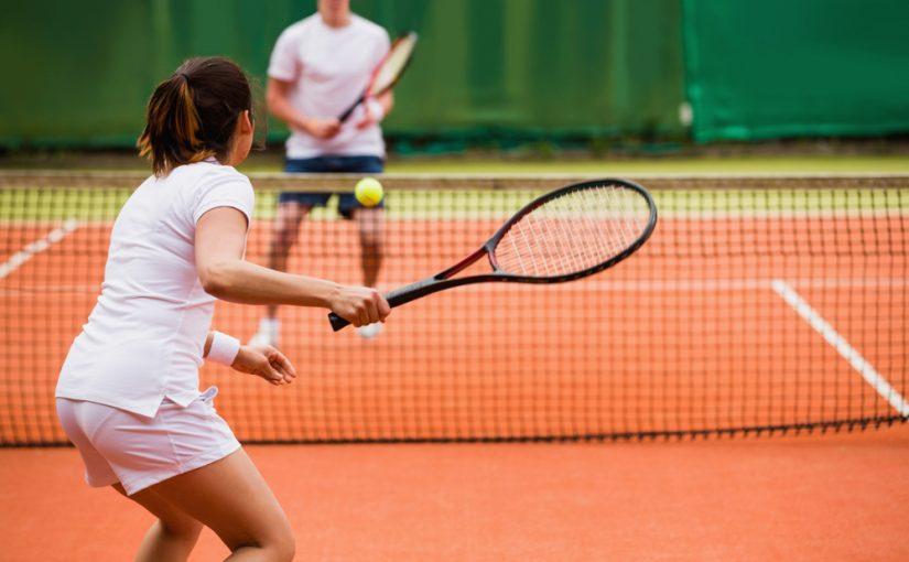 e-tenis